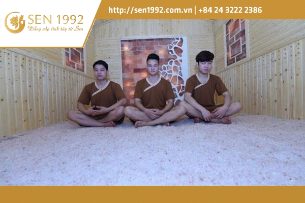 Thiền có tác dụng thế nào với cơ thể con người?